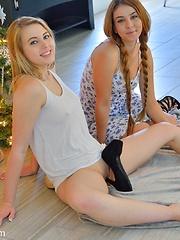 Kinky Christmas