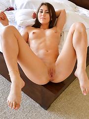 Sexy Sporty Girl