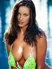 Kyla Cole - is remastered in this incredible pictorial