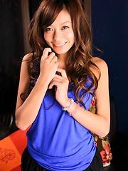 Harumi Ichinose