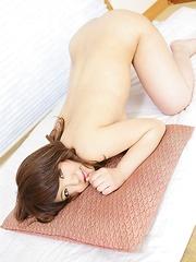 Nalgasclub model Hikari Tokumura