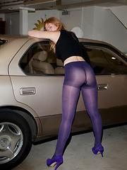 Nicole Wetzel Gasoline Dreams