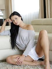 Hot chick Victoria Blaze get fucked