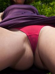 Tristan Berrimore purple public