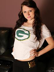 Packers Fan