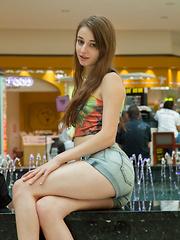 Willow Hayes Fashion Nova