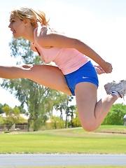 Athletic Pedigree